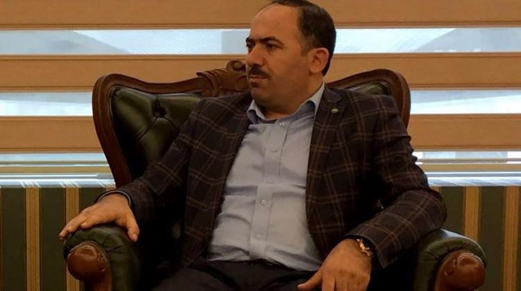 HÜDA PAR: Kürtler Batı'ya kırmızı kart gösterdi!
