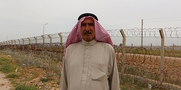 Hudut karakoluna saldırıya Suriyelilerden tepki!