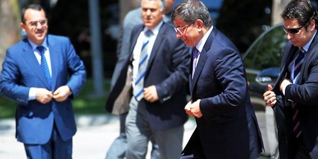 Hükümet alarma geçti! Ankara'da dev zirve