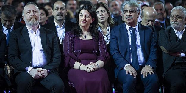 Hükümete karşı skandal sözler! HDP'li Pervin Buldan CHP-HDP-İP ittifakının yeni ismini koydu