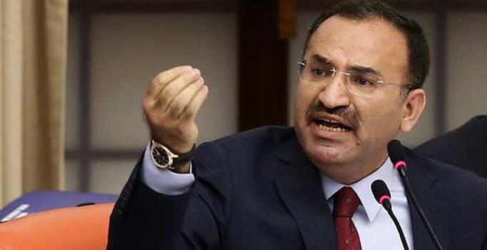 Hükümetten CHP'ye sert çıkış!