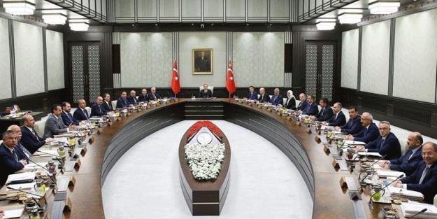 Hükümetten ilk açıklama geldi! 'Kabine değişikliği' olacak mı?