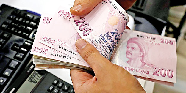 Hükümetten kamu işçisine yüzde 5+4 zam teklifi