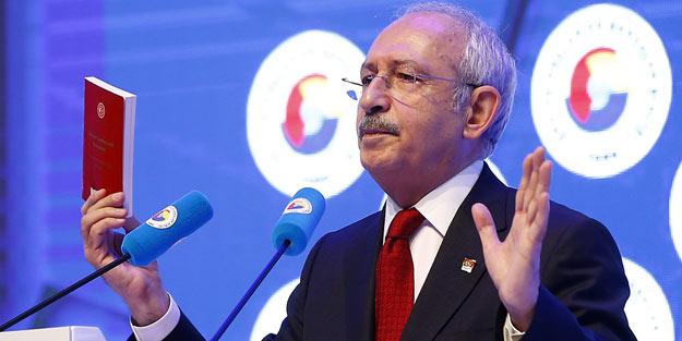 Hükümet'ten Kılıçdaroğlu'na çok sert tepki