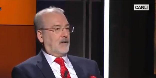 Hulki Cevizoğlu'ndan 128 milyar dolar çıkışı: CHP'ye servis edildi
