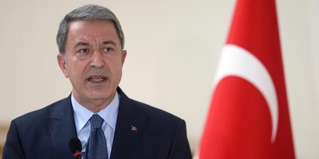 Hulusi Akar duyurdu: Türkiye ve Rusya'dan ortak hamle