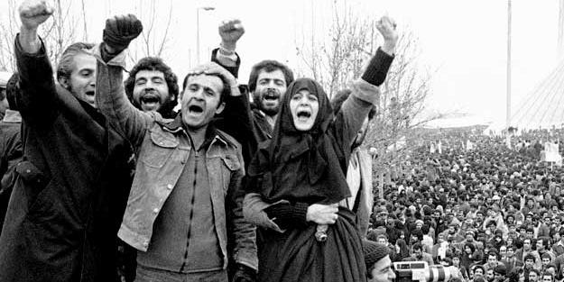 Humeyni belgeselinde Ahmedinejad ayrıntısı: ABD'den daha tehlikeli...