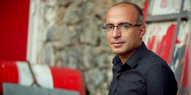 Hürriyet'in parlatmaya çalıştığı sözde yazar PKK yandaşı çıktı! Gerilla tur düzenleyecek