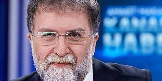 Hürriyet'teki istifa sonrası heyecanlandı! Ahmet Hakan telefon bekliyor