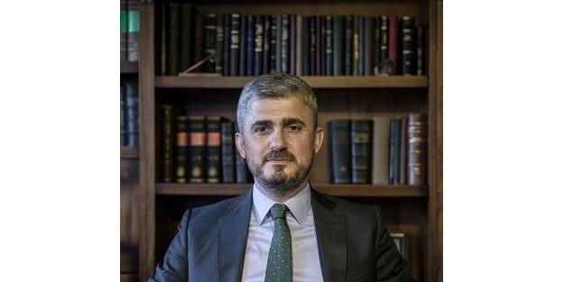 Hüseyin Aydın kimdir? Erdoğan'ın avukatı Hüseyin Aydın hayatı biyografisi