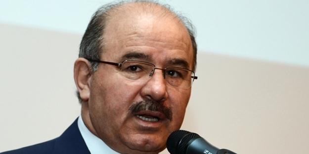 Hüseyin Çelik kararını açıkladı! Ali Babacan'ın partisinde yer alacak mı?