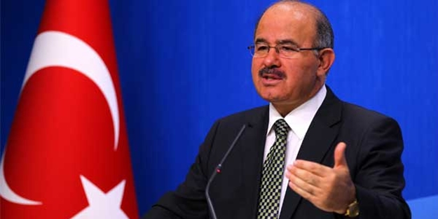 'Onu AK Parti'den ihraç ettik'