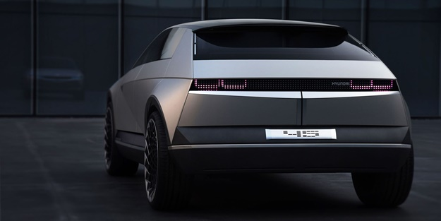 Hyundai, yeni elektrikli otomobil markası Loniq'i açıkladı. Yeni modelleri neler?