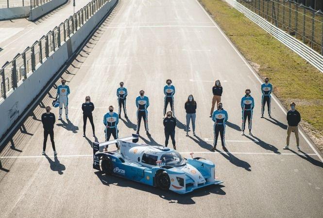 Hyundai'den yarışlarda hidrojen dönemi