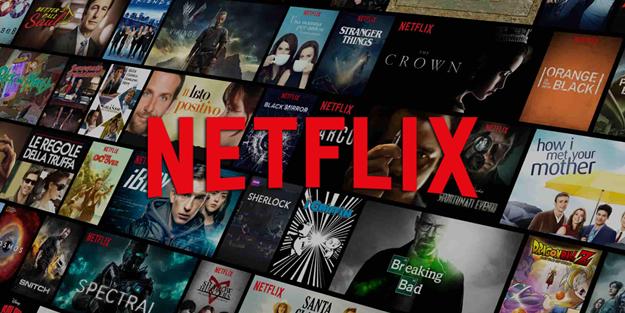 Hz. İsa'ya hakaret eden Netflix'in binasına molotofkokteyli atıldı!