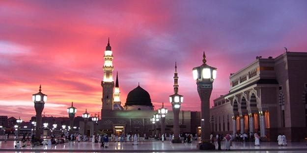 'Hz.Muhammed'in kabri taşınacak' iddiasına yalanlama