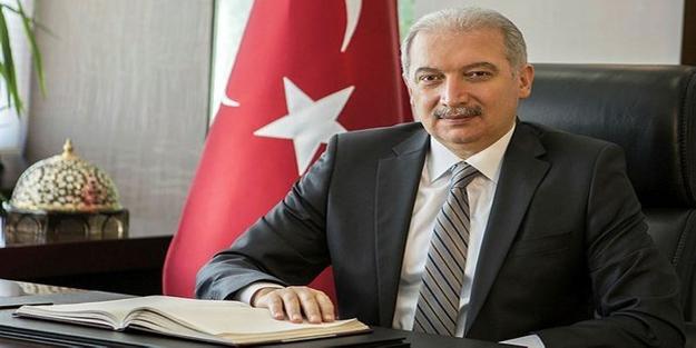 İBB Başkanı Uysal: 'İstanbul 2019'a hazır'