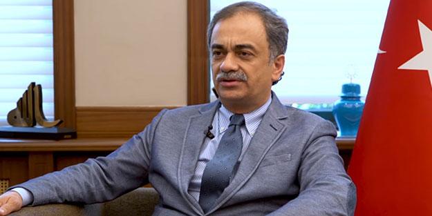İBB eski Genel Sekreterinden İmamoğlu'na istifa cevabı: Hukuken mümkün değil