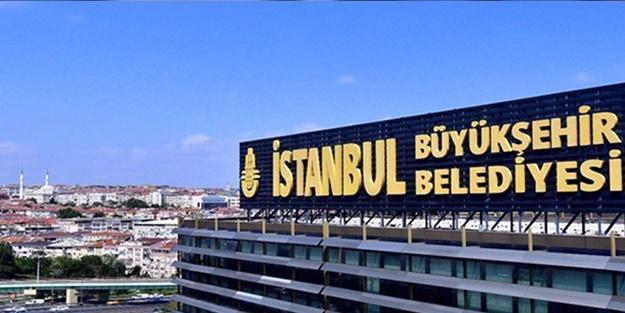 İBB İstanbul Büyükşehir Belediyesi personel alımı