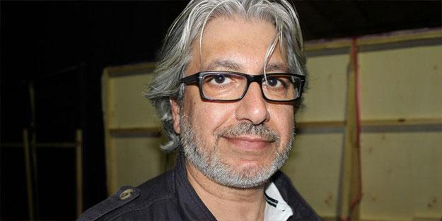 İBB, Şehir Tiyatroları Genel Sanat Yönetmeni Süha Uygur'un görevine son verdi