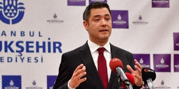 İBB Sözcüsü Murat Ongun, yandaşları Sözcü gazetesini 'troll' yaptı
