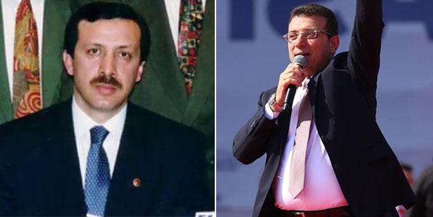 İBB yönetiminde Erdoğan ve İmamoğlu'nun ilk 100 günleri böyle geçti