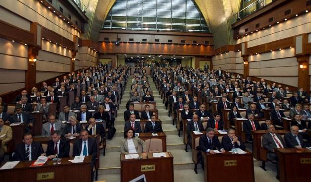 İBB'den flaş Kudüs kararı! Meclis üyeleri 40'arlı...