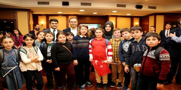 İBB'nin çocuk meclisi tatil gezi programına dönüşecek