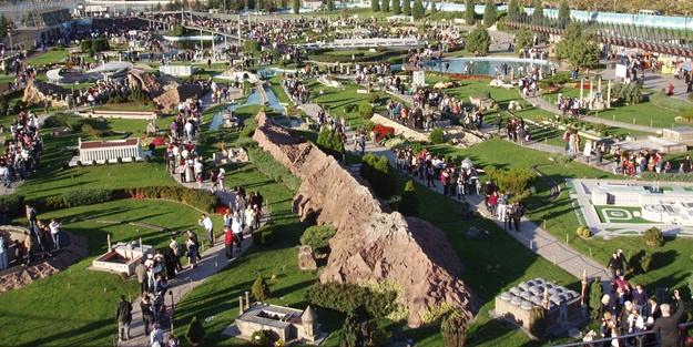 İBB'nin müzelerini 5 ayda yaklaşık 1 Milyon 400 bin kişi ziyaret etti