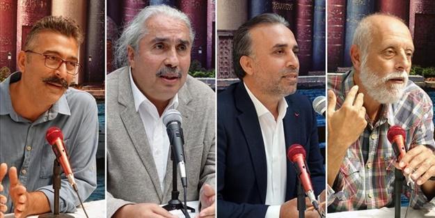 İBB'nin Necip Fazıl, İskender Pala ve Mustafa Kutlu sansürüne tepkiler dinmiyor