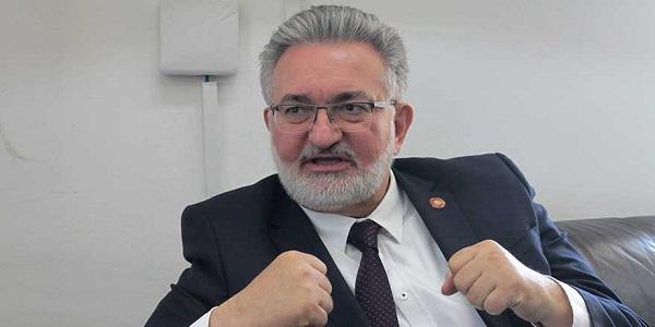 İbrahim Benter kimdir? Prof. Dr. İbrahim Benter biyografisi