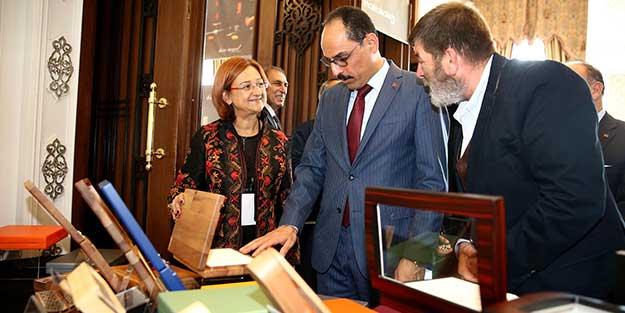 İbrahim Kalın, Başkan Erdoğan'ın o özelliğini ilk kez açıkladı!