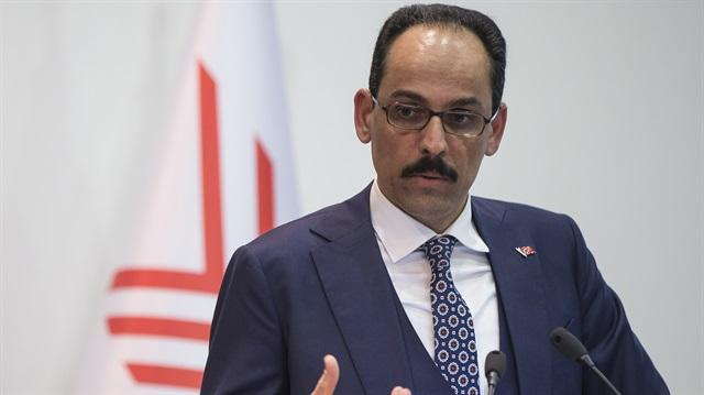 İbrahim Kalın: Erdoğan Kürt seçmenin güvenini kazandı