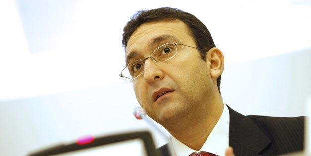 İbrahim Mustafa Turhan kimdir? İbrahim Mustafa Turhan Ahmet Davutoğlu yeni parti