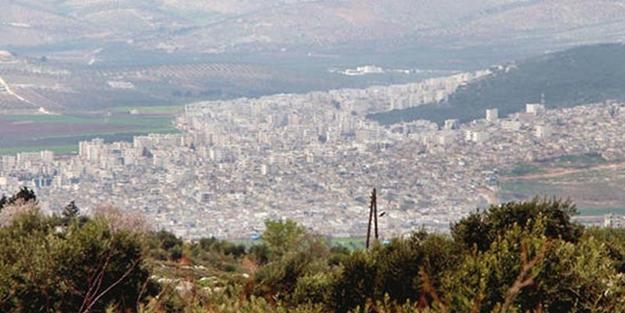 Afrin'e Osmanlı tokadı geliyor