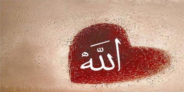 İçinde Allah (c.c.) olmayan kalp, sineye yüktür