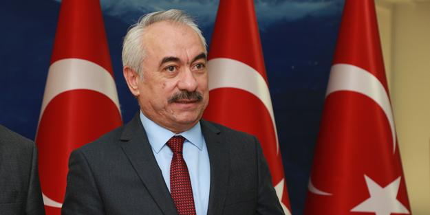 Bakan Yardımcısı Mehmet Ersoy koronavirüse yakalandı