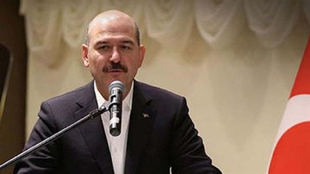 İçişleri Bakanı Süleyman Soylu'dan düşen helikopterle ilgili ilk açıklama