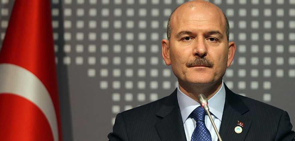 İçişleri Bakanı Süleyman Soylu'dan Selefi açıklaması