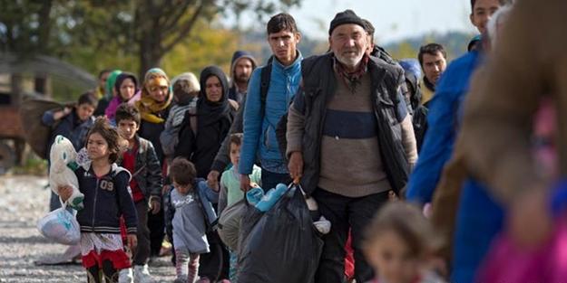 İçişleri Bakanlığı açıkladı... İşte Türkiye'deki Suriyeli sayısı!