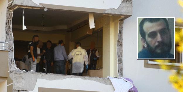 İçişleri Bakanlığı canlı bombanın hedefini açıkladı!