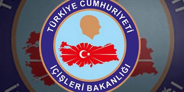 İçişleri Bakanlığı'ndan CHP'li vekil hakkında suç duyurusu
