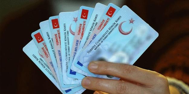 İçişleri Bakanlığından ehliyet, nüfus kağıdı ve pasaport ile ilgili flaş açıklama