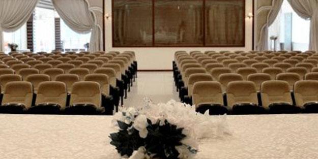 İçişleri Bakanlığı'ndan nikah genelgesi