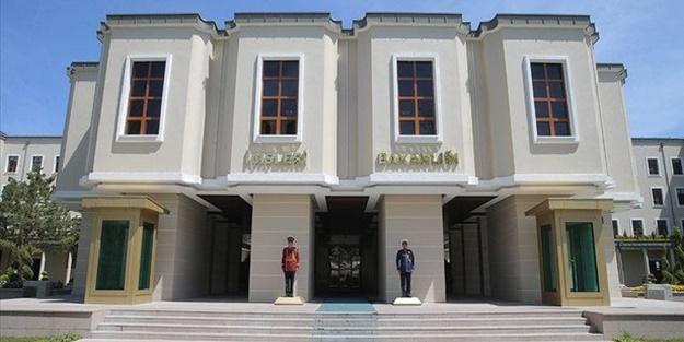 İçişleri Bakanlığından Sakarya'daki patlamaya ilişkin açıklama