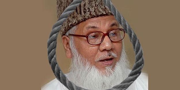 İdam edilen Rahman Nizami'nin son sözleri