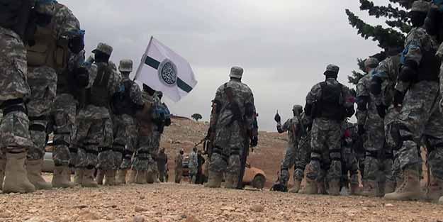 İdlib Mutabakatı sonrası açıkladılar: Ateşkese uymayacağız