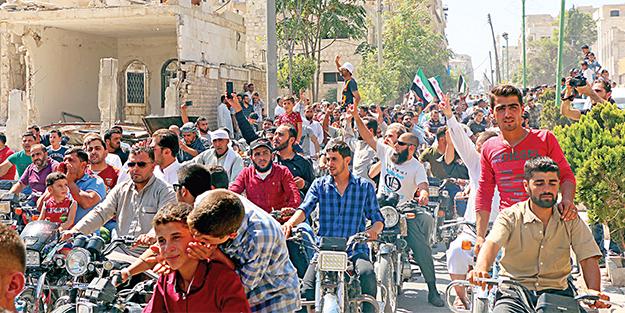 İdlib stratejisi belli oldu! Bu sefer dışarıda tutulacaklar