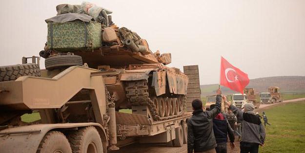 İdlib, Türkiye'nin beka sorunudur