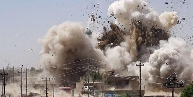 İdlib'de 4 ayrı patlama: 30 ölü, 70'in üzerinde yaralı!